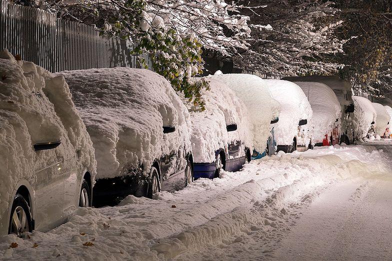 Powrót zimy? Na czwartek synoptycy przewidują mróz i śnieg