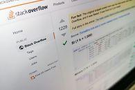 Kod z błędem ze StackOverflow był kopiowany do tysięcy programów - Kod z błędem ze StackOverflow był kopiowany do tysięcy programów