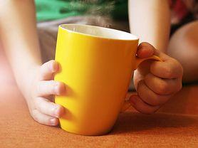 Jaka herbata jest najlepsza dla dzieci?