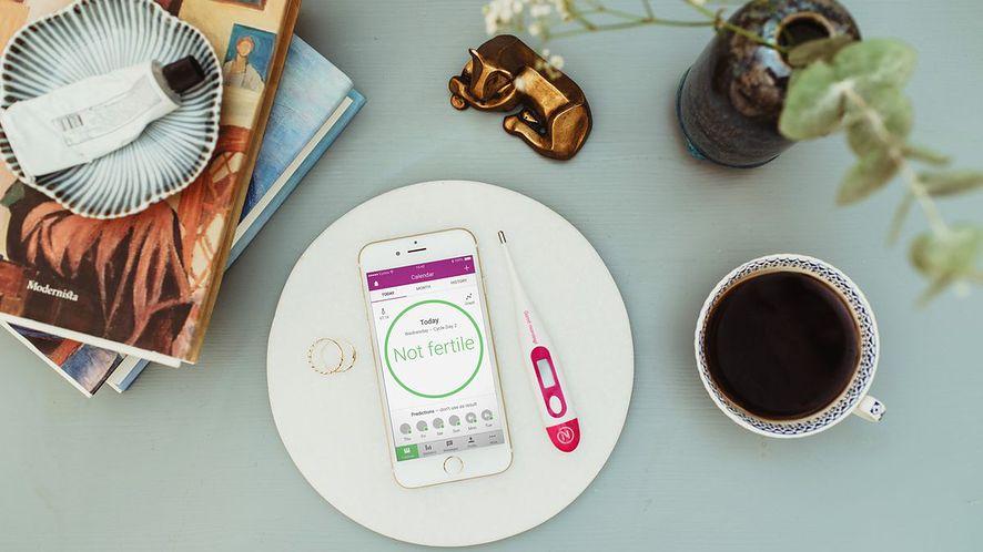 Natural Cycles – aplikacja do kontroli płodności wprowadzała w błąd reklamami