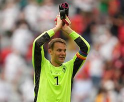 Euro 2020. Zamieszanie wokół opaski Neuera. Jest decyzja UEFA