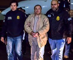 """Posiadłość """"El Chapo"""" do wygrania na loterii"""