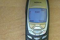 Mój smartfon - Nokia 6310i