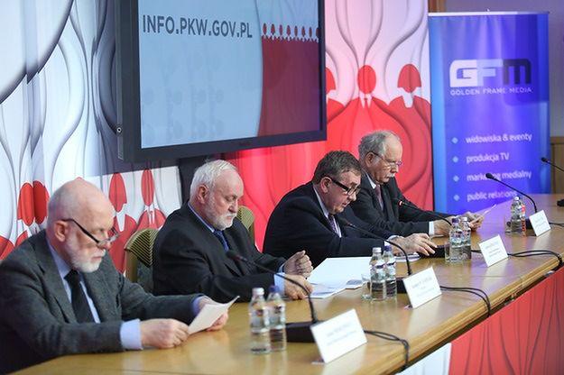 Leszek Szymański / PAP