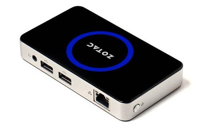 ZOTAC ZBOX PI320 pico: najmniejszy PC/x86 do kupienia na naszym rynku?