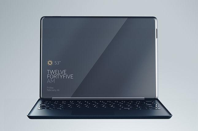 Tab Screen + Neptune Keys