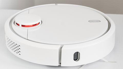 Xiaomi Mijia (Mi Robot Vacuum) – test bardzo bystrego robota sprzątającego