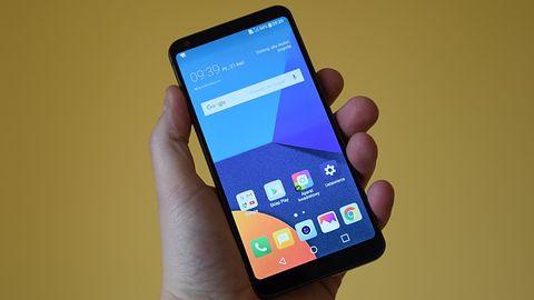 Test LG G6: kilka nowych pomysłów, na które mało kogo stać