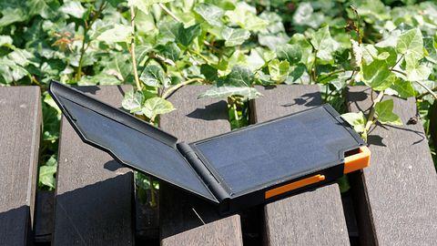 Xtorm Evoke Solar Charger: darmowa energia na każdą pogodę