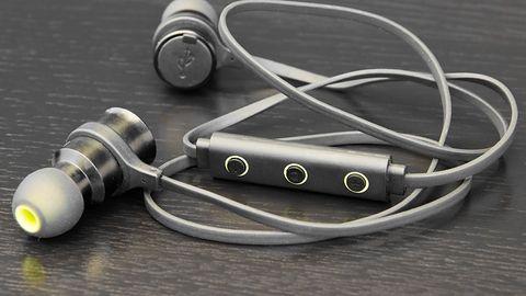 Brainwavz BLU-100 – test bezprzewodowych słuchawek dla aktywnych
