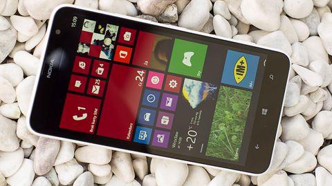 Lumia 1320 – test i recenzja taniego phabletu od Nokii