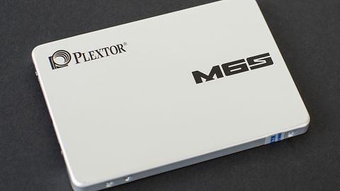 Plextor PX-256M6S – bardzo szybki dysk za nie bardzo niską cenę