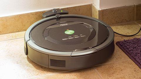 Roomba – odkurzacz dla geeków o mocnych nerwach