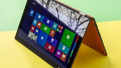 Lenovo Yoga 2 Pro – test konwertowalnego laptopa z ekranem wysokiej rozdzielczości