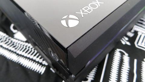 Xbox One — duży może więcej