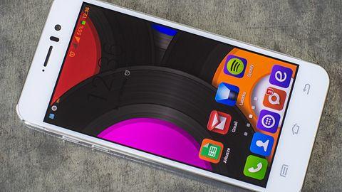 JIAYU G5 – test chińskiego smartfonu ze stali
