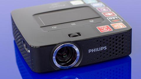 PicoPix PPX 3610 – przenośny projektor dla studenta
