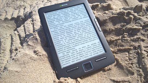 InkBook Classic — czytnik dla każdego