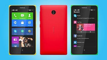 Nokii sposób na sukces - tania linia Asha oraz nowa X z Androidem