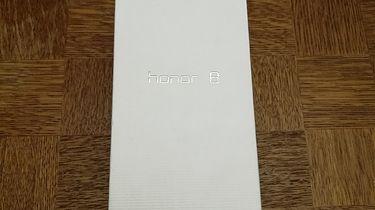 Honor 8 – mały unboxing, pierwsze wrażenia, opinia