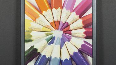 Kolorowy zawrót czytania... jeszcze nam nie grozi - ACeP, fot.: http://twitter.com/EInk/status/735587701630603265