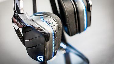 Słuchawki Logitech G633 Artemis Spectrum dla wymagających graczy