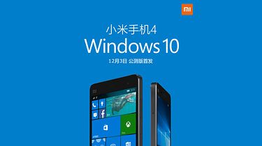 W temacie Windows 10 Mobile wreszcie coś się rusza – pierwsza konkretna kompilacja z gałęzi Redstone (14322)