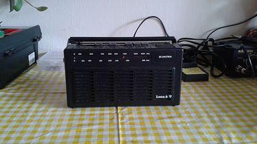 Stare radio — nowe życie - Unitra Lena 2