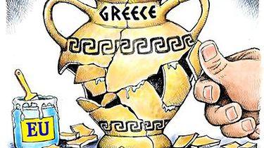 Crowdfunding jedynym ratunkiem dla Grecji?