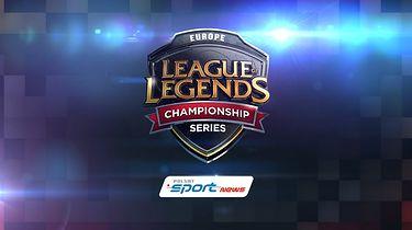 League of Legends w Polsacie!