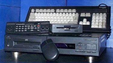 Amiga w salonie – CDTV w akcji (cz.9)