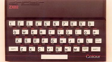 Sinclair część V — od ZX-82 do ZX Spectrum