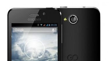 Goclever Quantum4 - recenzja smartfonu za 299 złotych