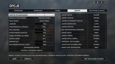 Battlefield 4 - Screeny z Multiplayer'a
