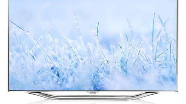 "Samsung Smart TV seria 8. 46"" - domowe centrum rozrywki"