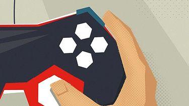 Lag - nowy magazyn o grach w dobie kryzysu