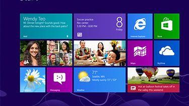 Co nowego przyniesie nam Windows 8 - konfrontacja  - Nowe dziecko firmy z Redmond.
