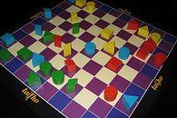 Taifho —  zachwycające szacho-warcaby rodem z Kraju Kwitnącej Wiśni