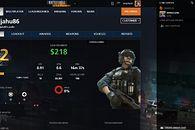 Battlefield Hardline Beta - screeny z rozgrywki - odświeżony układ personalizacji