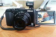 """Nikon Coolpix S9900 — kolejny ciekawy """"zoom"""" ?"""