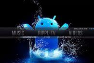 [Trailer] Rippl-TV - XBMC jako Launcher?