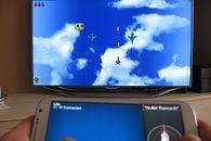 Gry na Samsung Smart TV sterowane smartfonem (Android)