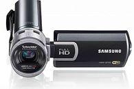 [Recenzja] Samsung HMX-QF20 - HMX-QF20BP