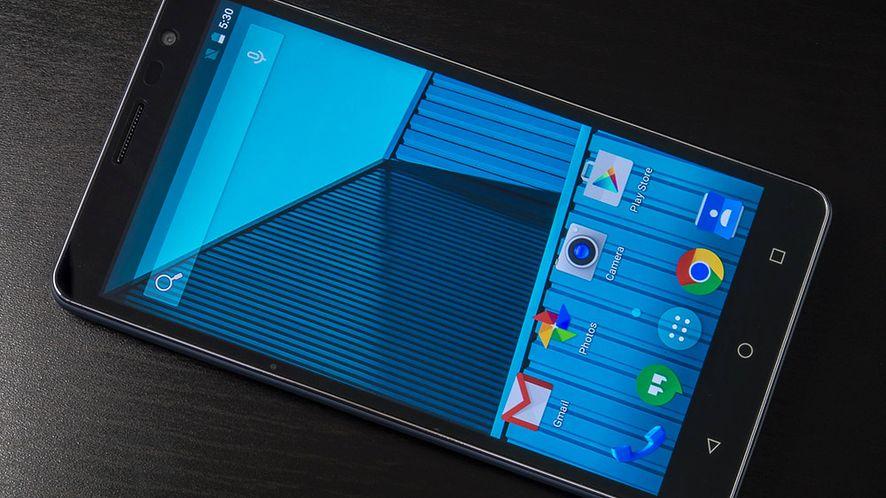 Bluboo X550 – test taniego smartfona, którego nie strach wziąć w podróż