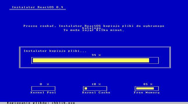 Wielu Czytelników pewnie pamięta jeszcze klasyczny instalator Windows