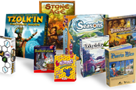 Board Game Arena — dobre gry planszowe online