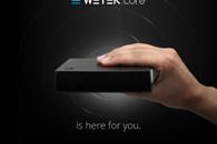 WeTek Core — Android TV ze Słowenii