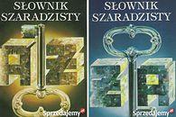 Słownik Szaradzisty - niezbędnik szaradzisty na Windows Phone