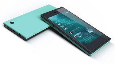 Smartfon z Sailfishem zamówiony!