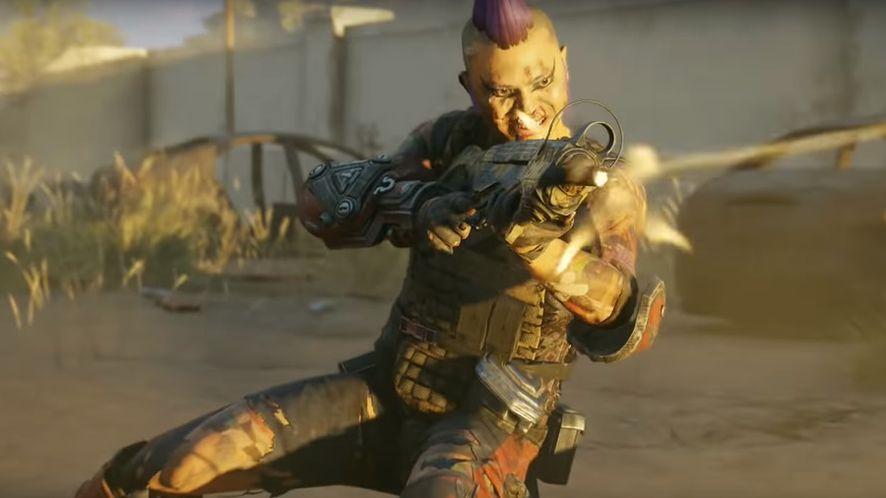 Rage 2 - jest oficjalny zwiastun i zapowiedź premiery